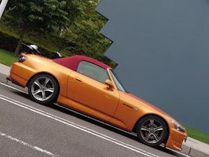 S2000 AP2 2007年式100系のカスタム事例画像 サト橙さんの2020年11月20日19:10の投稿