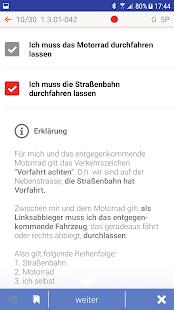 Theo-Führerscheintrainer - náhled
