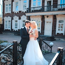 Wedding photographer Maksim Bykov (majorr). Photo of 18.09.2015