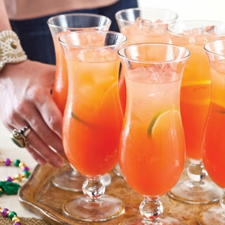 Hurricane Punch With Alcohol Recipes.