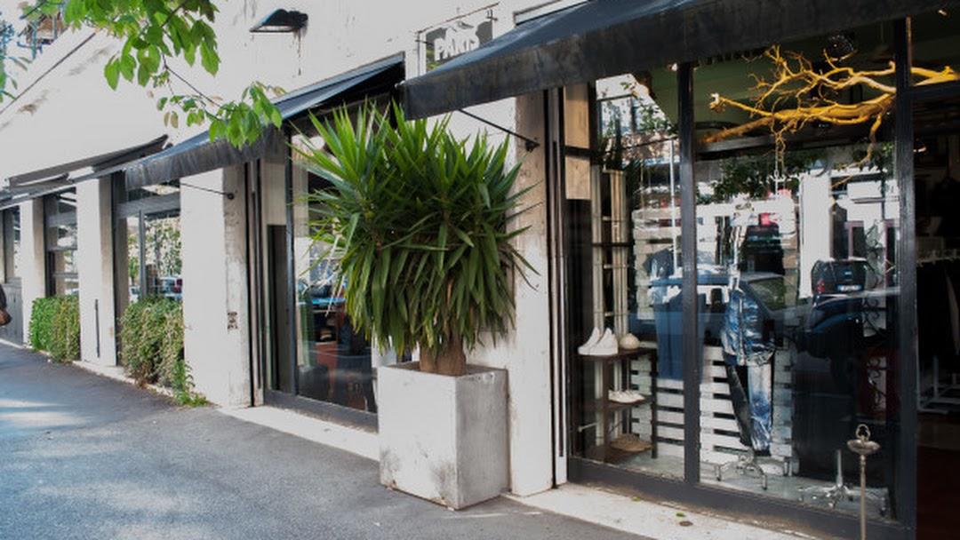 Paris Oracle - Negozio Di Abbigliamento a Roma