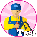 TestOpos Electricista icon