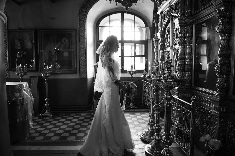 Wedding photographer Артур Погосян (Pogart). Photo of 10.01.2016