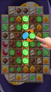 Match 3 Candy Crush screenshot 1