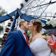 Wedding photographer Andrey Koshelev (andrey2002). Photo of 18.10.2016
