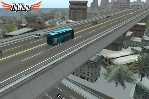 Bus Simulator 2015 New York 1.3.4 screenshots 4