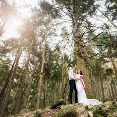 Wedding photographer Roman Skleynov (slphoto34). Photo of 19.04.2017