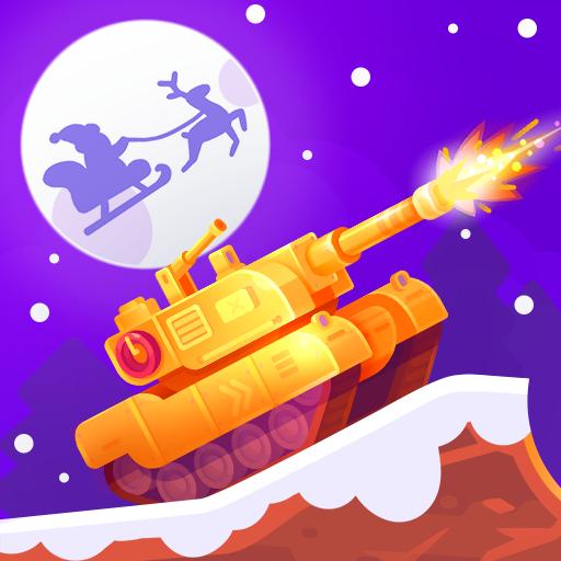 Tank Stars APK Cracked Download