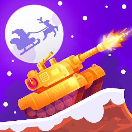 Tank Stars (Mod Money) 1.4.6.mod