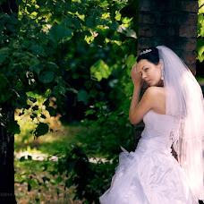 Wedding photographer Konstantin Prokofev (Lanzay). Photo of 13.04.2014