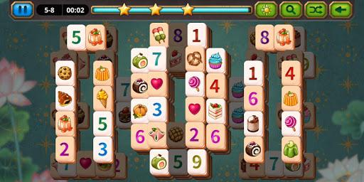 Mahjong Master Solitaire  screenshots 7