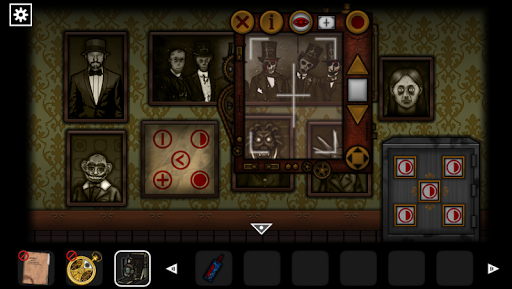 Forgotten Hill Disillusion: The Library 1.0.8 screenshots 7
