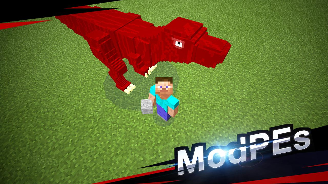 Master for Minecraft launcher – Android-Apps auf Google Play