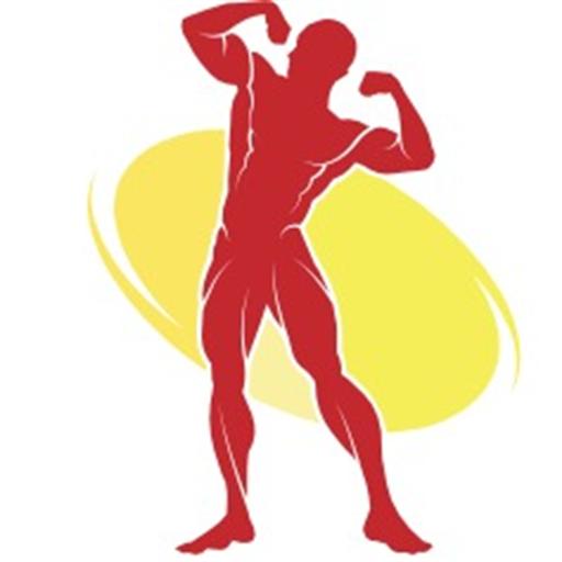 E-Fitness 健康 LOGO-玩APPs