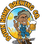 Logo for Down Home Brewing Company