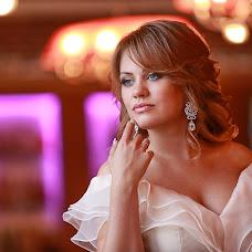 Wedding photographer Dmitriy Popov (dmpo). Photo of 01.02.2016