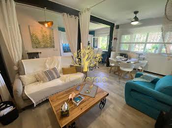 Appartement 2 pièces 50,18 m2