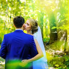 Wedding photographer Alina Grudkina (Alina13Vesna). Photo of 08.08.2016