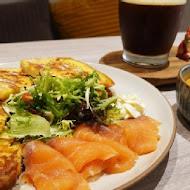 拓樸本然Topo Cafe