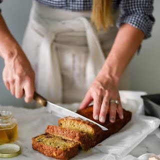 Grandma's Easy Zucchini Bread