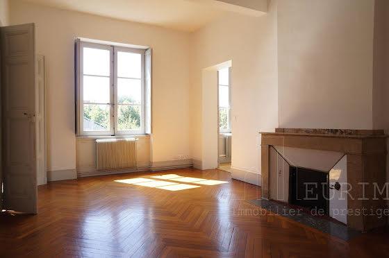 Location appartement 4 pièces 154 m2