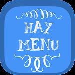 Hay Menu Icon