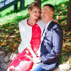 Wedding photographer Svetlana Gomozova (Gsfoto). Photo of 24.11.2015