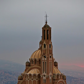 by Joe Rahal - Buildings & Architecture Places of Worship
