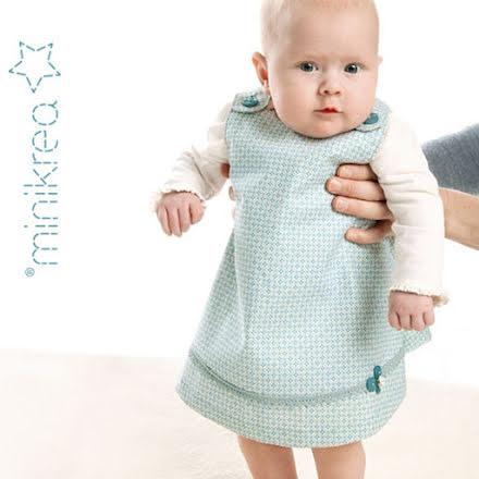 Klänning Baby från Minikrea