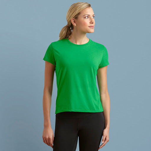 Gildan Performance Ladies T-Shirt