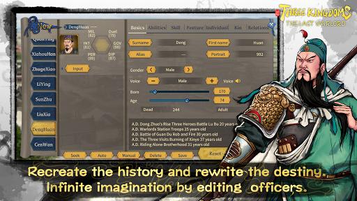 Three Kingdoms The Last Warlord v0.9.5.1273 screenshots 7