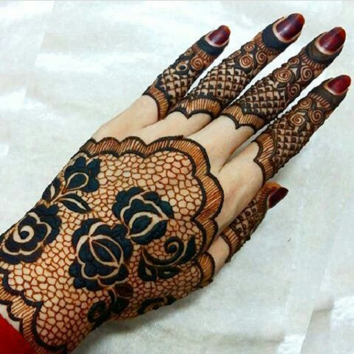 2018 Arabic Mehndi Designs Apps On Google Play