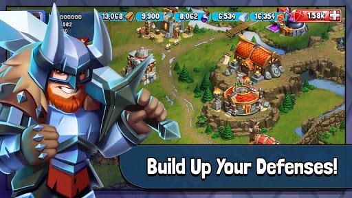 Dragonstone: Kingdoms 1.4.6 screenshots 4