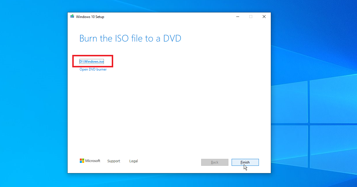 How To Run Windows 10 Directly From A USB Pendrive (2020)