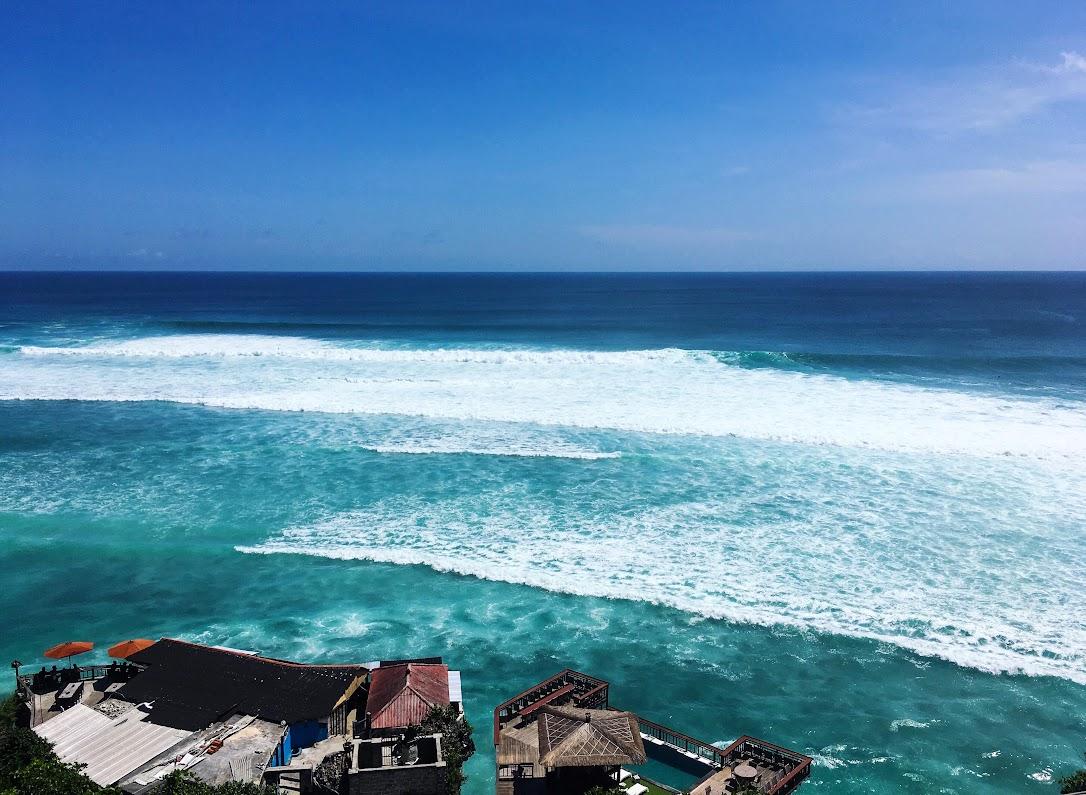 playas de Bali