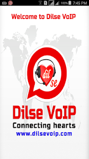 Dilse Voip  Latest Version- screenshot thumbnail