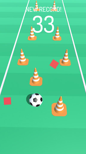 Soccer Drills - Free Soccer Game  screenshots 3