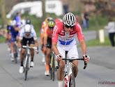 Mathieu van der Poel (Corendon-Circus) s'impose au Circuit de la Sarthe