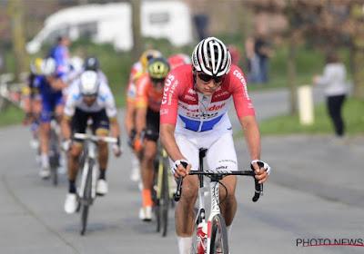 Un champion de cyclocross s'impose au Circuit de la Sarthe
