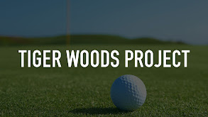Tiger Woods Project thumbnail