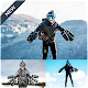 Jet Suit Photo Editor APK