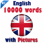English Words with Pictures
