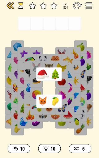 Poly Craft - Matching Game 1.0.3 screenshots 8