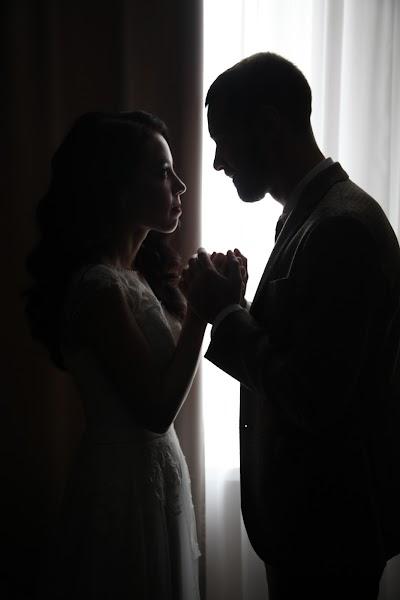 Wedding photographer Aleksandr Shalaev (hromica). Photo of 05.11.2017