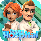 Dream Hospital - 病院マネージャシミュレータ: 医師 そして ナース icon