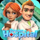 Dream Hospital: Médico Gerente de Centro de Salud icon