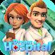 Dream Hospital - Health Care Manager Simulator image