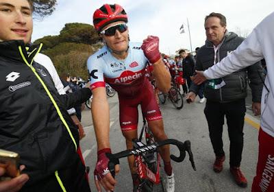 ? Geduld wordt beloond! Marcel Kittel pakt in Tirreno eindelijk zijn allereerste (sprint)zege van het seizoen