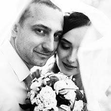 Wedding photographer Sergey Frolov (FotoFrol). Photo of 20.05.2017