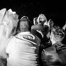 Wedding photographer Konrad Olesch (KonradOlesch). Photo of 06.08.2017